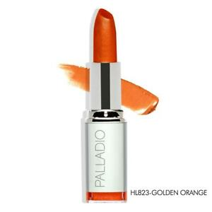 Palladio Herbal Lipstick, Prevents Lips from Drying, Long Lasting