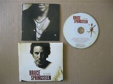Bruce Springsteen Digipak with booklet 2007 Magic EX+ Columbia 88697 17060 2