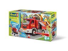 Revell 00804 Fire Truck Feuerwehrauto