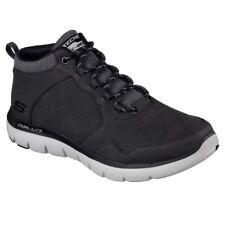 Skechers Shoes – Flex Advantage 2.0-High-Key black