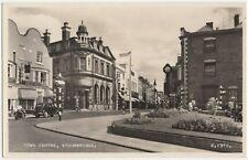 Stourbridge,  Town Centre,  Worcestershire - RP - Unposted - Ref:2923