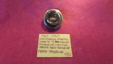 1963-1964 OLDSMOBILE DYNAMIC SUPER 88 98 GENUINE GM HORN BUTTON FREE SHIPPING