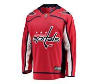 Trikot Fanatics Breakaway NHL Washington Capitals Home