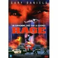 Rage [DVD] (2004) Gary Daniels; Kenneth Tigar; Fiona Hutchison; Jillian McWhi...