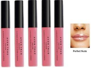 AVON True Glazewear Lip Gloss - Various Colours - Brand New/Sealed  FREE POST