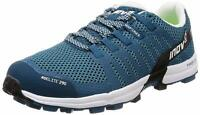 Inov-8 Roclite 290 Blue Green White Men's Trail Running Shoes