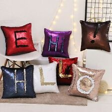 Sequin Decorative Cushions without Personalisation