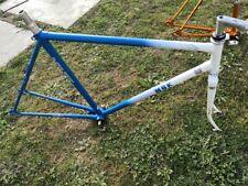 MBK CADRE VELO COURSE VINTAGE  BICYCLE FRAME Bike Frameset 57cm old bike
