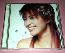 GIGI LEUNG 梁詠琪 LIANG YONG QI: 我想 我唱 ( 2003 / MALAYSIA )   CD
