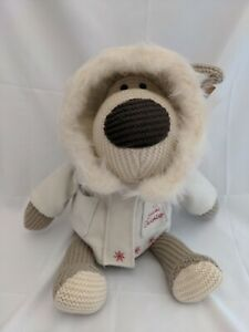 Boofle Bear Very Special Daughter New With Tags