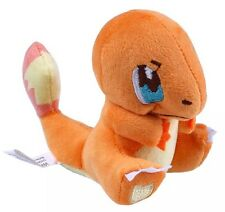 Pokémon Charmander Plush Stuffed Animal Toy 11cm US Seller