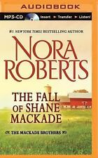 The MacKade Brothers: The Fall of Shane MacKade 4 by Nora Roberts (2014, MP3...