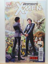 Astonishing X-Men #51 Marvel Comics vf/nm CB3166