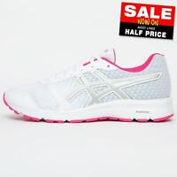 Asics Patriot 9 Women's Running Shoes Fitness Gym Workout Trainers