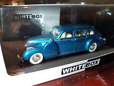WHITEBOX-CADILLAC - SERIES 75 FLEETWOOD V8 SEDAN 1939 (019)