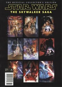 Star Wars Skywalker Saga Newsstand & PX | Select Cover | Titan Comics NM 2021