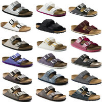 Birkenstock Arizona Unisex Sandals Authorised retailer - (R)egular & (N)arrow