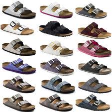 Birkenstock Arizona Unisex Sandals Authorised retailer - (R)egular & (N)arrow