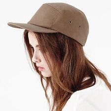 Gorras y sombreros de mujer viseras color principal negro