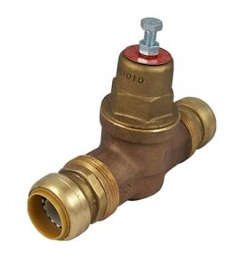 "Sharkbite 1"" Pressure Regulator #226575-0045"
