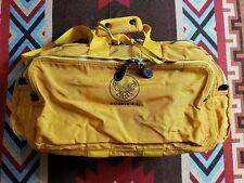 Double RL Ralph Lauren RRL Duffel Traveling Gym Bag