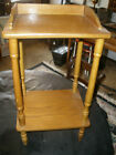 VINTAGE SMALL SIDE TABLE