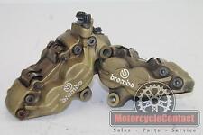 02-06 Ducati Monster 620 Front Brake Caliper Side Oem Stock