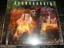 SOUNDGARDEN cd TELEPHANTASM free US shipping