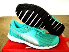 PUMA athletic shoes ,size US 9 with carrier bag