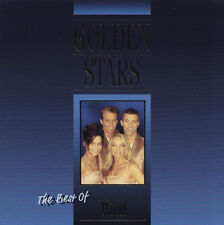 Vent-CD-golden stars-the Best of wind