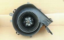 GENUINE SAAB 9-3 2003-2012 HEATER BLOWER MOTOR FAN RHD