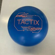 TRACK Tactix Bowling Ball 1ST QUALITY 15 lb BRAND NEW IN BOX!