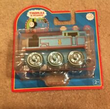Thomas the Tank Engine, 60th Anniversary spec model, sealed, w/ Thank you letter