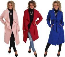 Autres manteaux en polyester pour femme taille 38