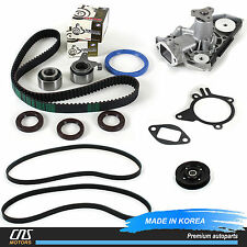 S L on 2005 Kia Rio Timing Belt