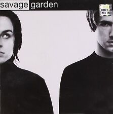 Savage Garden - CD