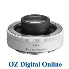 Sony Sel14tc 1.4x Teleconverter for Full-frame E-mount Lens 1 Year AU WTY