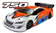 Serpent Natrix 750 1/10 200mm GP Car - SER804011