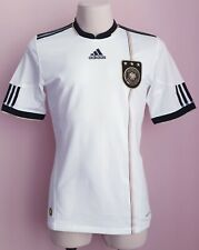 Germany 2010 - 2012 Home football shirt size S
