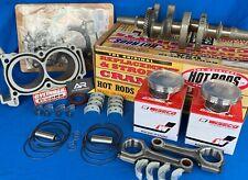 Polaris RZR 900 XP 2013-14 Top Bottom Engine Rebuild Cylinder Crankshaft Pistons