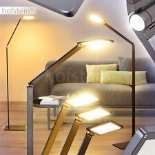 LED DESIGN Stand Lampe Touch Dimmer Beleuchtung dimmbar Steh Lese Leuchte WOFI