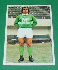 N°232 BERETA AS SAINT-ETIENNE AGEDUCATIFS FOOTBALL 1973-1974 FRANCE PANINI