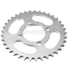 420 37 Tooth Rear Chain Sprocket For Motorcycle ATV Quad Pit Dirt Bike 52mm 1PC