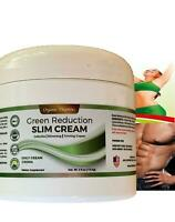 Premium Slim Green Reduce Cream By Alfa Vitamins for Weight Loss & Fat Burning