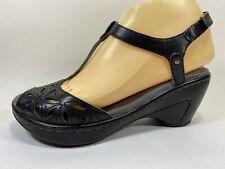 J-41 Jambu T-strap Sandals Womens 7 M
