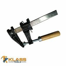 """36"""" Bar Clamp with 4"""" Long Jaw (Professional Grade)"""