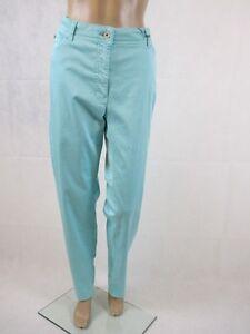 ppep Jeans in blau, gerade geschnitten, Größe 46