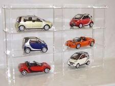 Modellauto Vitrine aus Acrylglas für 1:18 Modelle SL004