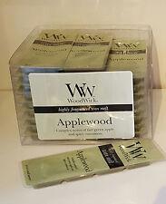 WoodWick / Wax / Melts / Raumduft / grüner Apfel Duftwachs