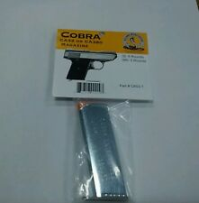 """Cobra"" CA 32/380 32(6RD)380(5RD) Magazine"